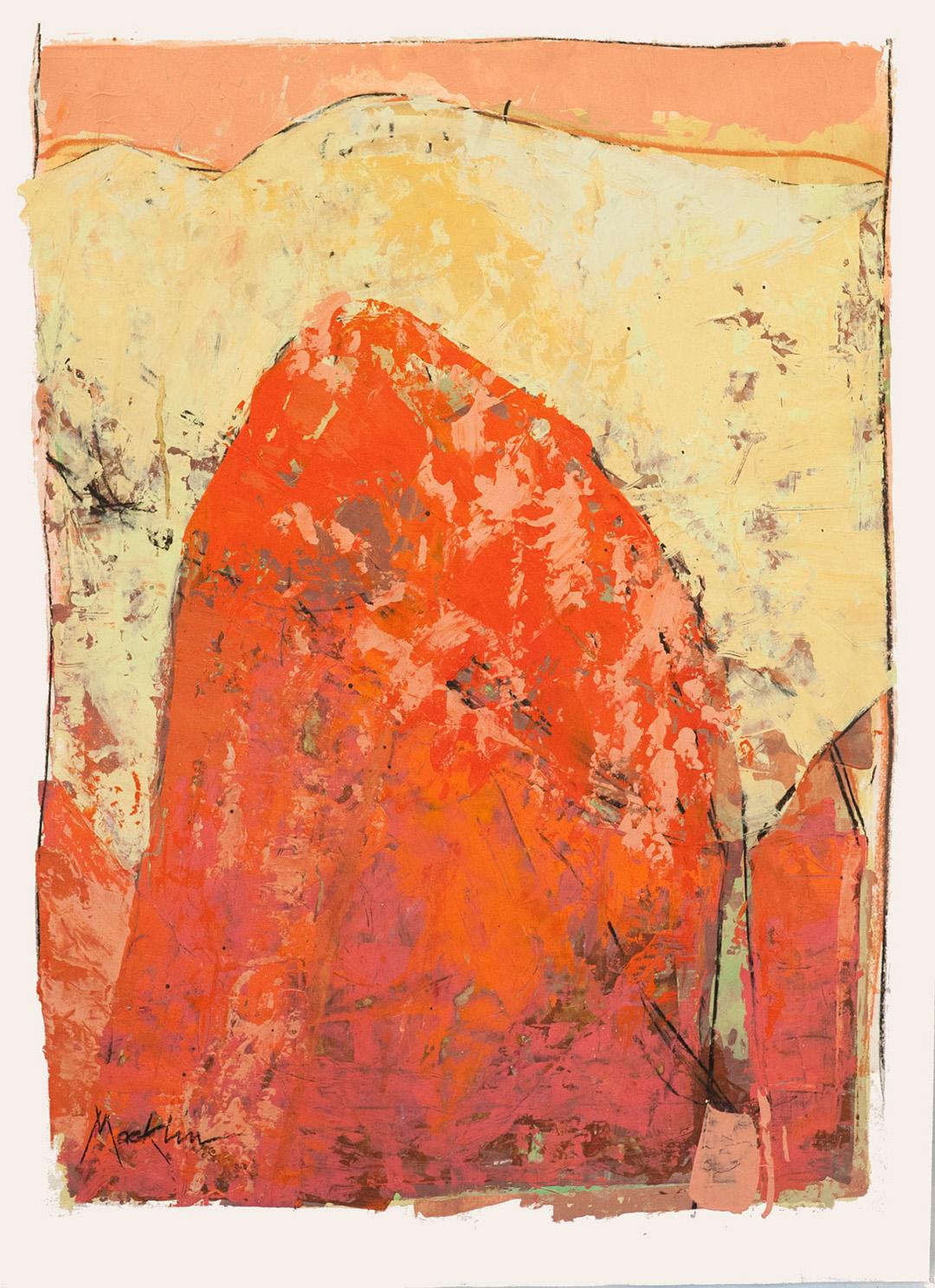 unfinished journey to sunshine rock #3